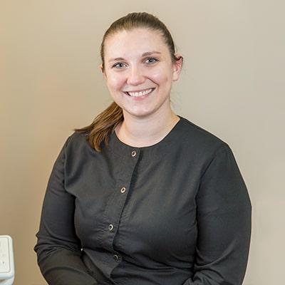 Headshot of Dr. Jacqueline M. Hetterich